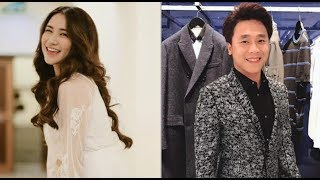 Đây là bạn trai mới của Hòa Minzy, cặp đôi chuẩn bị kết hôn trong thời gian tới? [Người Nổi Tiếng]