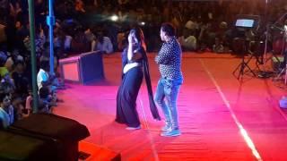 Kannada stage dance
