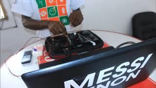 New zouglou mix 2018 by dj Messi denon