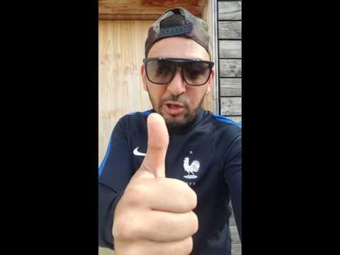 Karim Benzema passe de la Mecque à st tropez