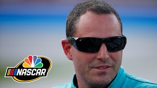 NASCAR's driver communication needs work   Splash & Go   NBC Sports