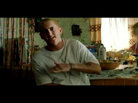 Eminem - Stay Wide Awake Music Video