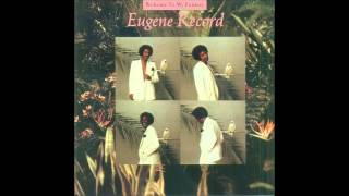 Eugene Record - Fan The Fire