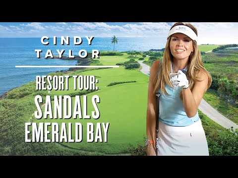 Cindy Taylor - Sandals Emerald Bay