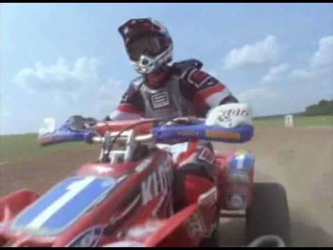 Honda Trx 250R Tribute / A movie produced by Frez Productions