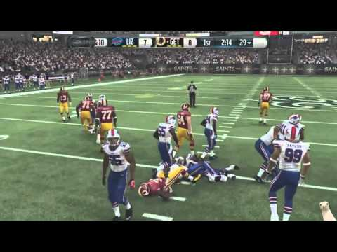 Madden 16 Ultimate Team :: 99 OBJ Made Him Quit? ::-XBOX ONE Madden 16 Ultimate Team Liz S6 W3