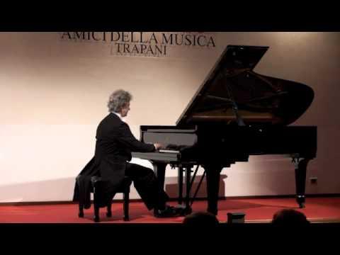 Mario Patuzzi, Chopin: Préludes op. 28 n. 1