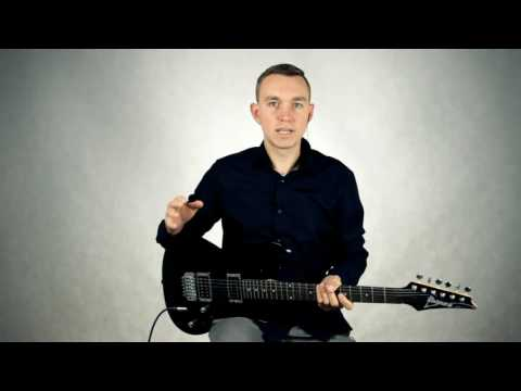 Zapomniana Zasada Skutecznej Nauki Gry Na Gitarze