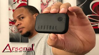 Arsenal Intelligent Camera Assistant (Prt 1)