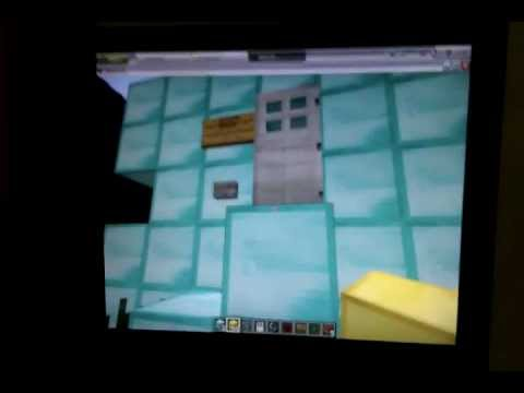 minecraft-il tempio del nerd (umorismo)