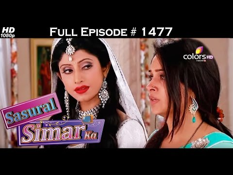 Sasural Simar Ka - 20th April 2016 - ससुराल सीमर का - Full Episode (HD) thumbnail