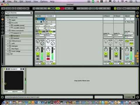 Kontakt Tutorial - Sound Design - Retrigger Script