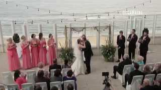 Weddings at Oceanaire Resort Hotel in Virginia Beach