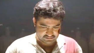 Samba Movie || NTR Stunning Fight Scene