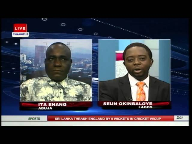Politics Today: INEC's Readiness For Elections And Other Issues PT1