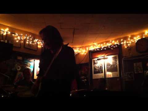 Wayne Krantz at 55 Bar -