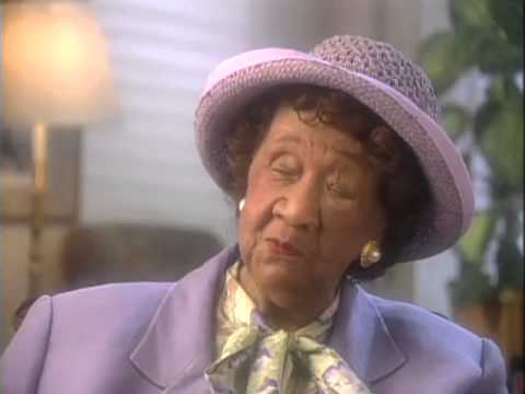 The Life and Suprising Times of Dr Dorothy Height