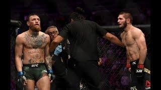 UFC Talk: Conor/Khabib Drama Must Stop Or Else...