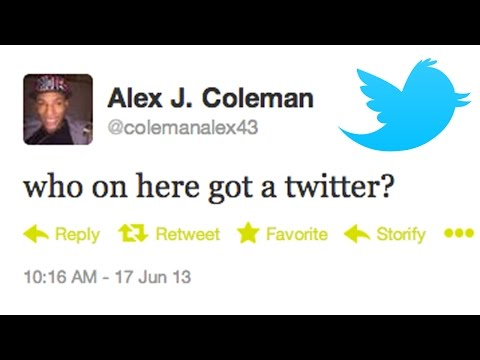 Top 10 Dumbest Tweets - Part 6