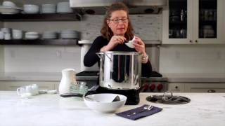 10 Qt. Stockpot With Glass Cover Demo Video (76610-26G)