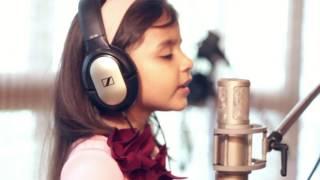 'Laadki' - COKE STUDIO (Cover)   JIYANA SHAH
