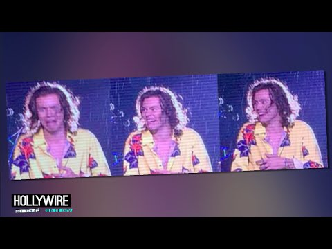 Harry Styles Takes On Zayn Malik's 'Diana' High Note! (VIDEO)