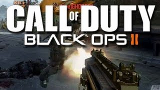Black Ops 2 - League Play Fun with the Crew!  (Game 8)