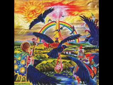 Lake of Tears - Sorcerers