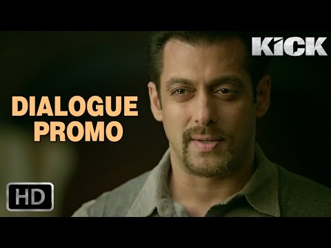 Too Much Fun (dialogue Promo) Kick | Salman Khan, Jacqueline, Randeep And Nawazuddin video