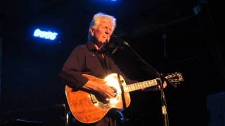 Watch Graham Nash Simple Man video