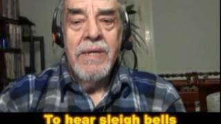 WHITE CHRISTMAS   -  M.BUBLE & S. TWAIN  -   ORKISZ LESZEK SINGS