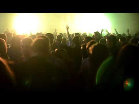 Dj Liquid @THE WILD PARTY  (After Movie)