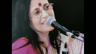 download lagu Bakul Chnapar Bone - Nazrulgeeti By Krishna Majumdar gratis