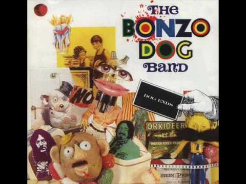Bonzo Dog Doo Dah Band - My Pink Half Of The Drainpipe