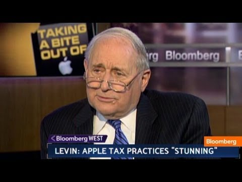 Carl Levin: Ending 'Unjustified' Tax Breaks Is Priority