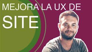 Panel Startup: Mejora la UX de tu website con @shesho #Devhangout