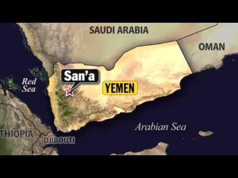 Missile Kills Al Qaida in Yemen's Deputy