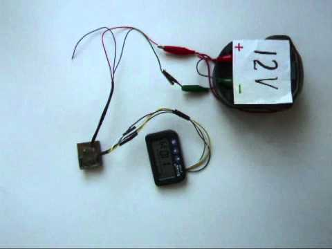 Webasto Thermo Top Timer.wmv