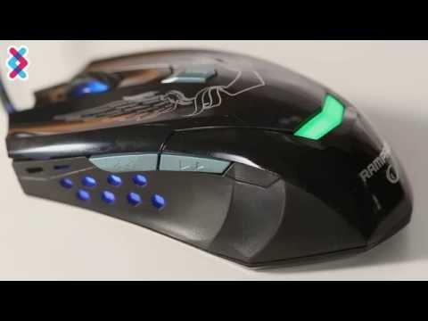 onumubunumu - Everest Rampage KM-R5 klavye mouse set incelemesi