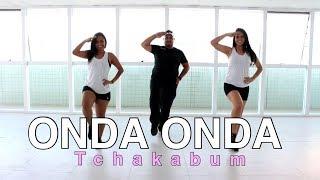 Onda Onda - Tchakabum - Coreografia by: Move Yourself #moveyourselfnostalgia