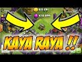 Base COC ini Bisa Kaya Raya  Walau Cuma Dijaga 1 Cannon Level 1 | Clash of Clans Indonesia MP3
