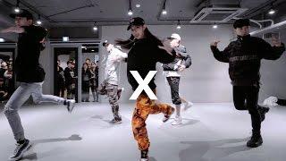 X ft Future 21 Savage Metro Boomin Mina Myoung Choreography