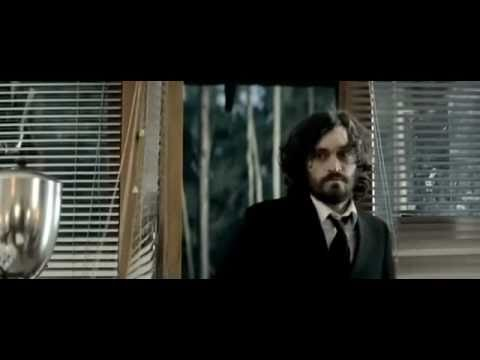 My Vitriol feat. Vincent Gallo - Grounded.avi