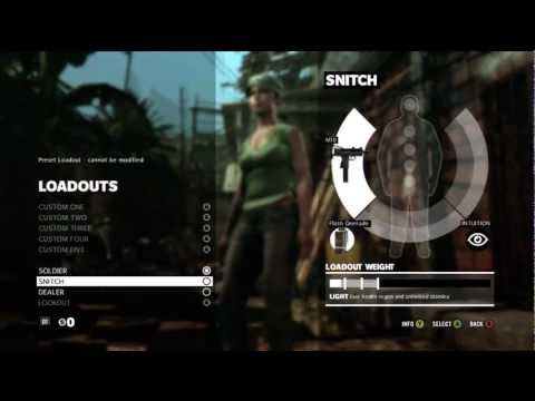 Max Payne 3 Multiplayer Gameplay LIVE Online - Launch Night Team Deathmatch (Xbox 360/PS3/PC)