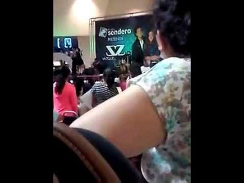 Vásquez Sounds en Saltillo 2 parte