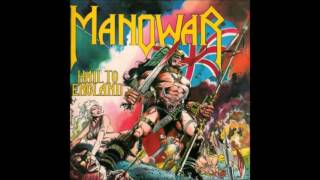 Watch Manowar Hail To England video