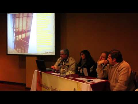 2da Jornada. Desinstitucionalización: formatos posibles 2