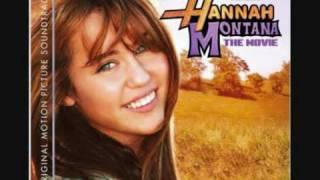 Watch Hannah Montana Dont Walk Away video