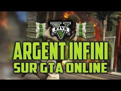 ♥ TuTo ♥ Comment être milliardaire  sur GTA 5 ?