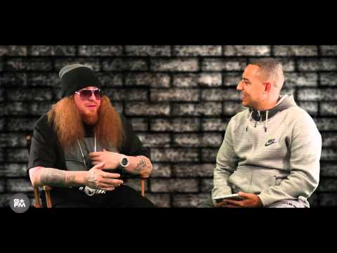 Rittz Talks Top 5 Rappers, Craziest Yelawolf Story; Liking Auto-tune & More video